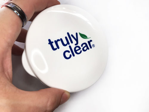 Truly Clear Soap Bar