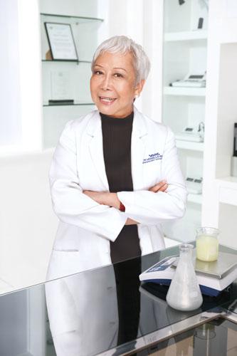 Dr. VMVR