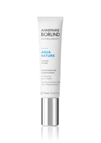 ANNEMARIE BORLIND Eye Plumping Cream