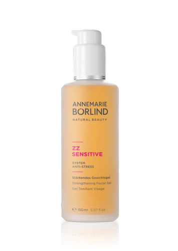 ANNERMARIE BORLDIND ZZ SENSITIVE Strengthening Facial Gel