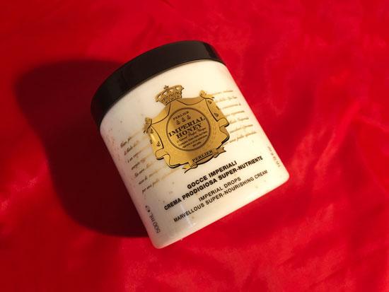 Perlier Imperial Honey Drops Super Nourishing Body Cream