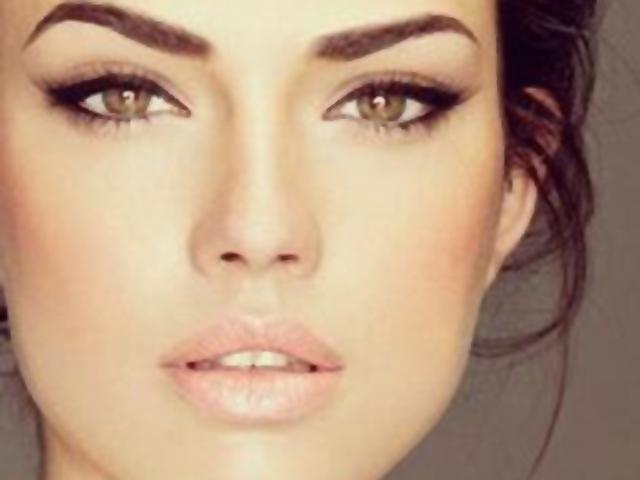 Eye Make Up Tips For Brown Eyes