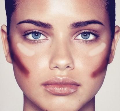 Makeup Tips and Tricks From Kim Kardashian