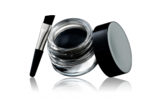How To Apply Gel Eyeliner