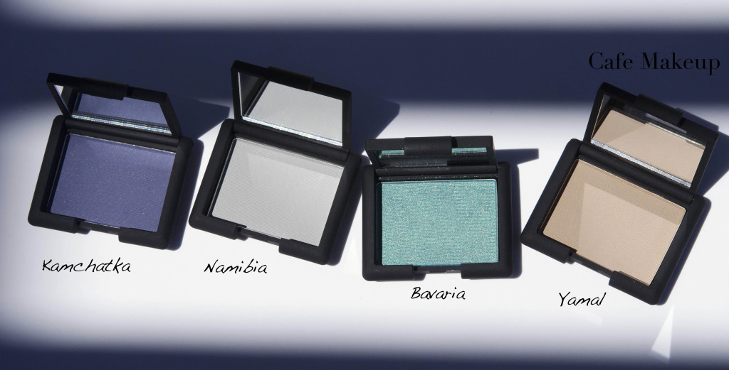 NARS Cosmetics Eyeshadow
