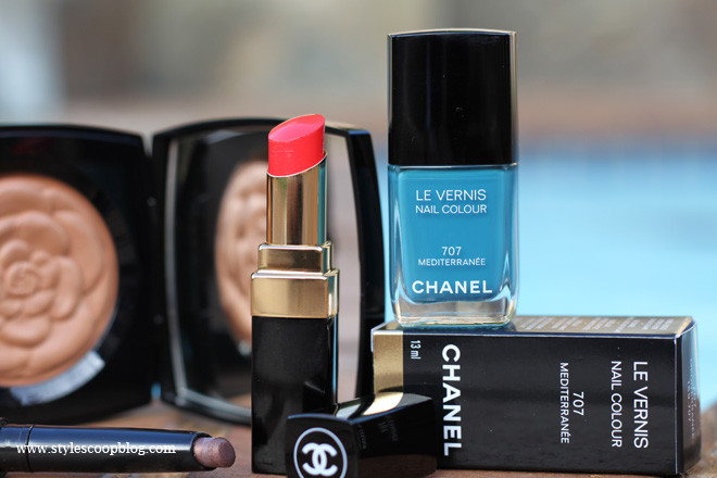 Chanel Summer 2015 Collection