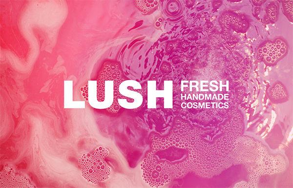Lush-cosmetics
