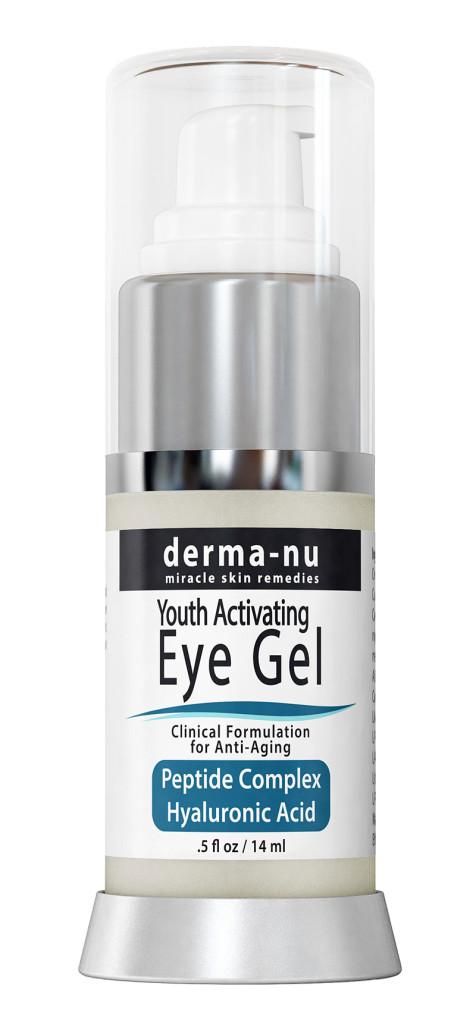 Derma-Nu- Eye gel