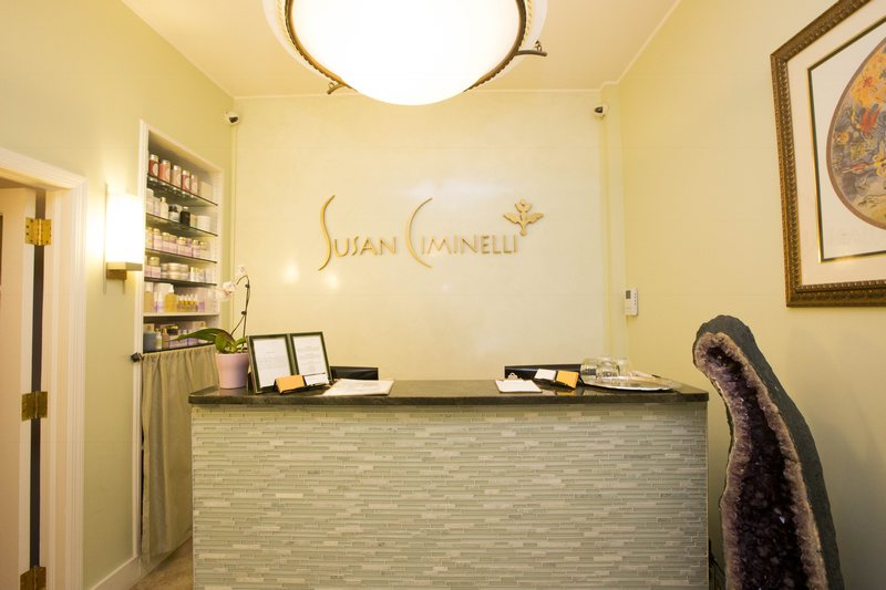 Susan Ciminelli Natural Skincare