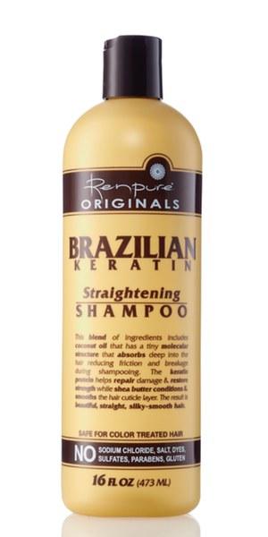 renpure brazilian keratin