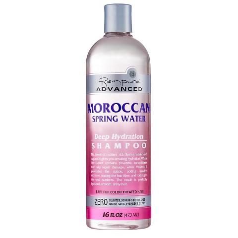 renpure moroccan spring water conditioner