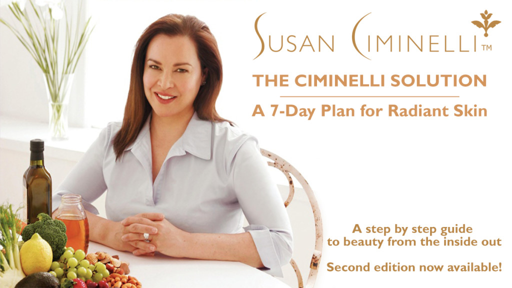 Susan Ciminelli Book