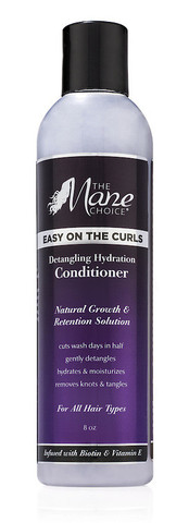 The mane choice - conditioner
