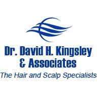 dr.kingsley hair and sculp