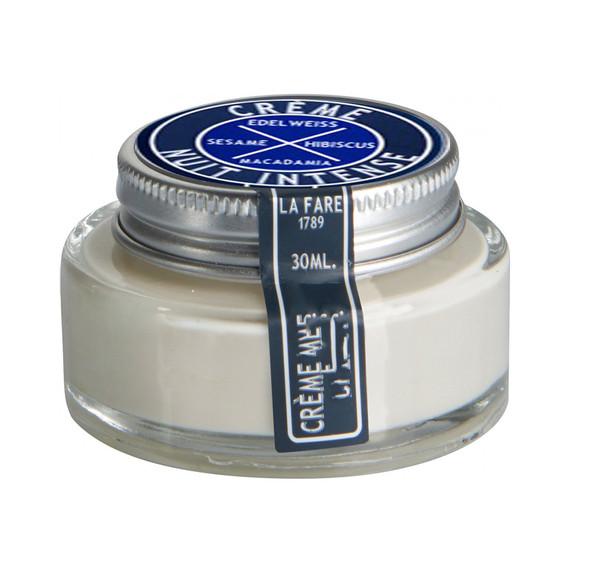 Skin Care Time Machine Intense Night Cream
