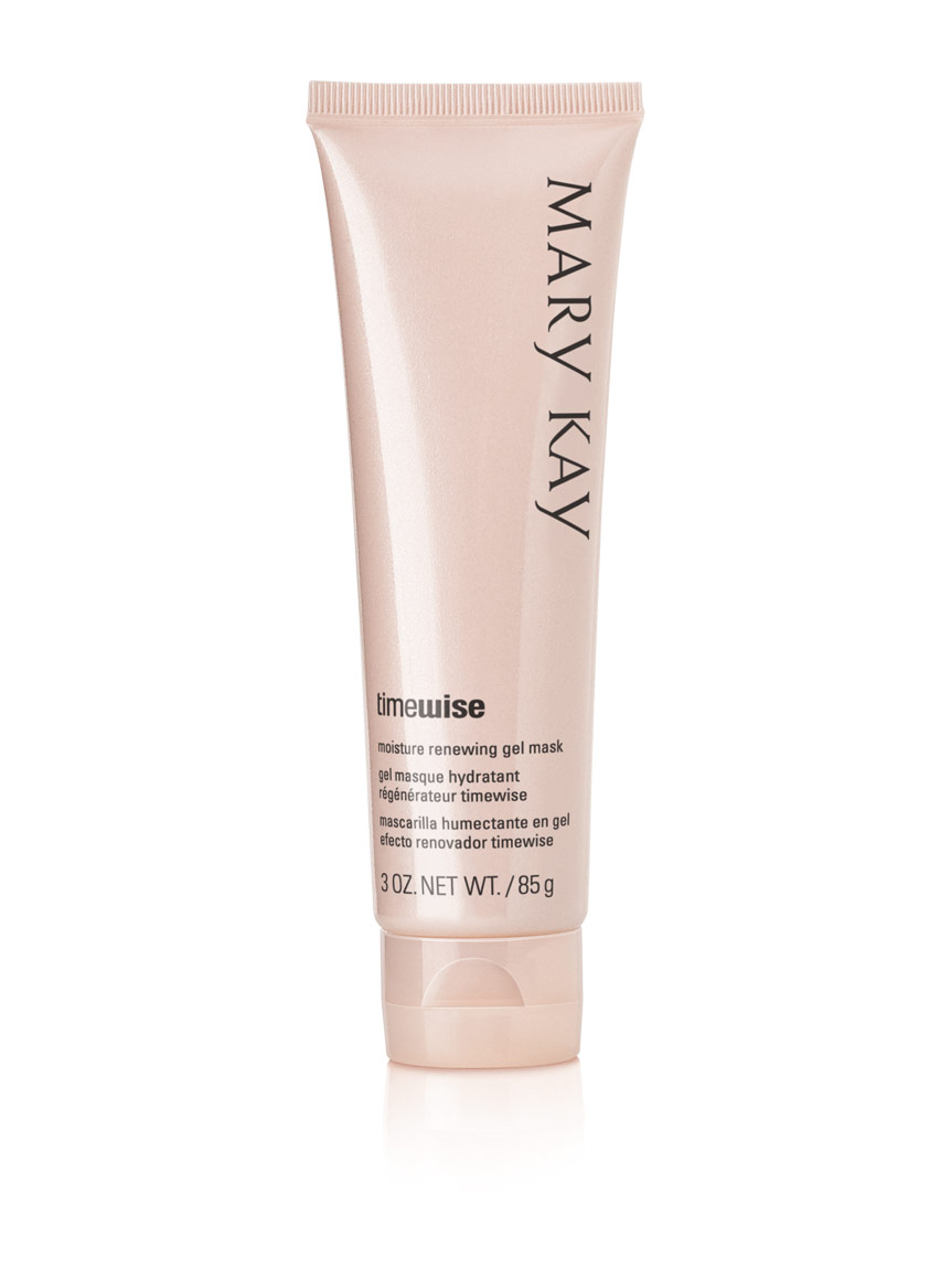 Mary kay timewise moisture renewing gel mask