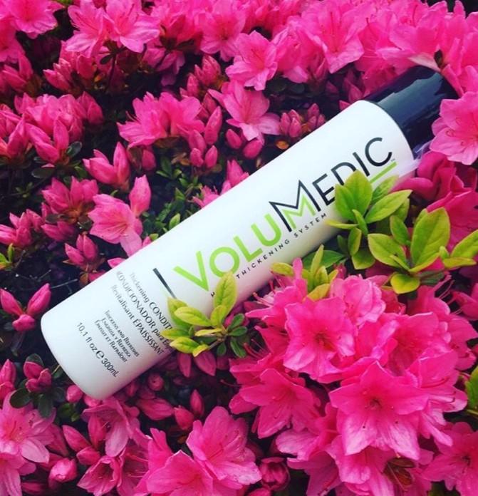 VoluMedic Shampoo