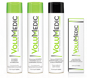VoluMedic products
