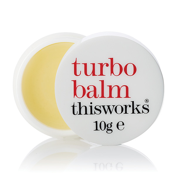 this works turbo balm