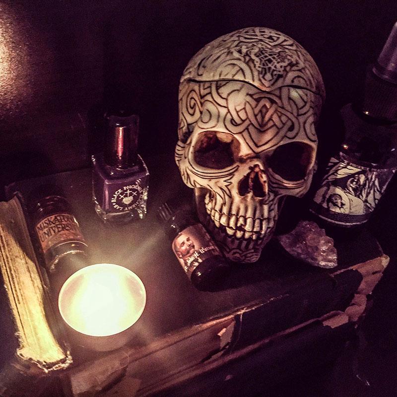 Black Phoenix Alchemy Lab Products