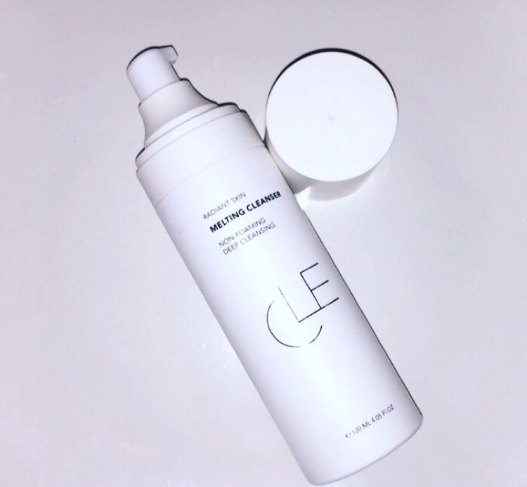 CLE Cosmetics Melting Cleanser
