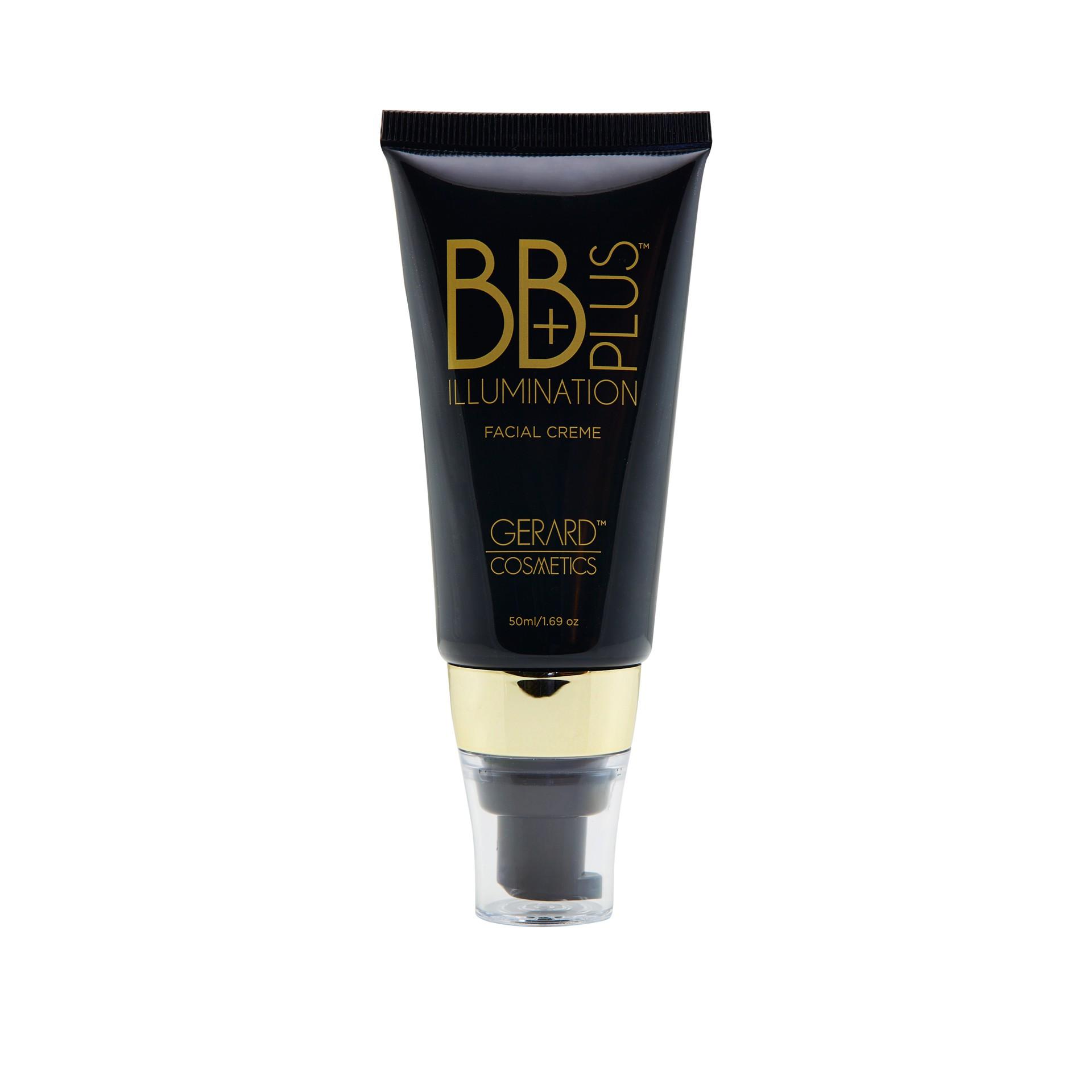 Gerard Cosmetics BB Plus Illumination Creme