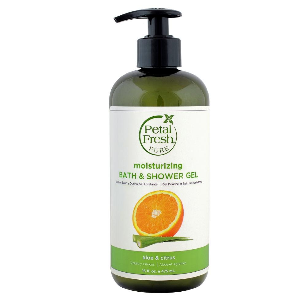 Petal Fresh Bath & Shower Gel