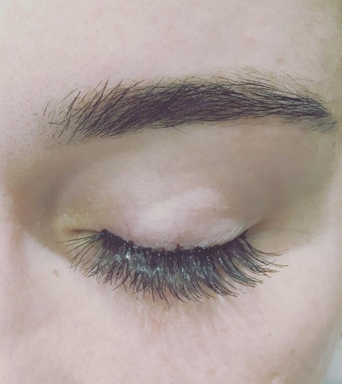 wink brow bar Eyelash Extensions
