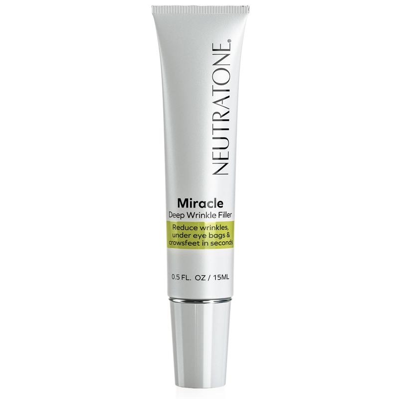 Neutratone Miracle Wrinkle Filler