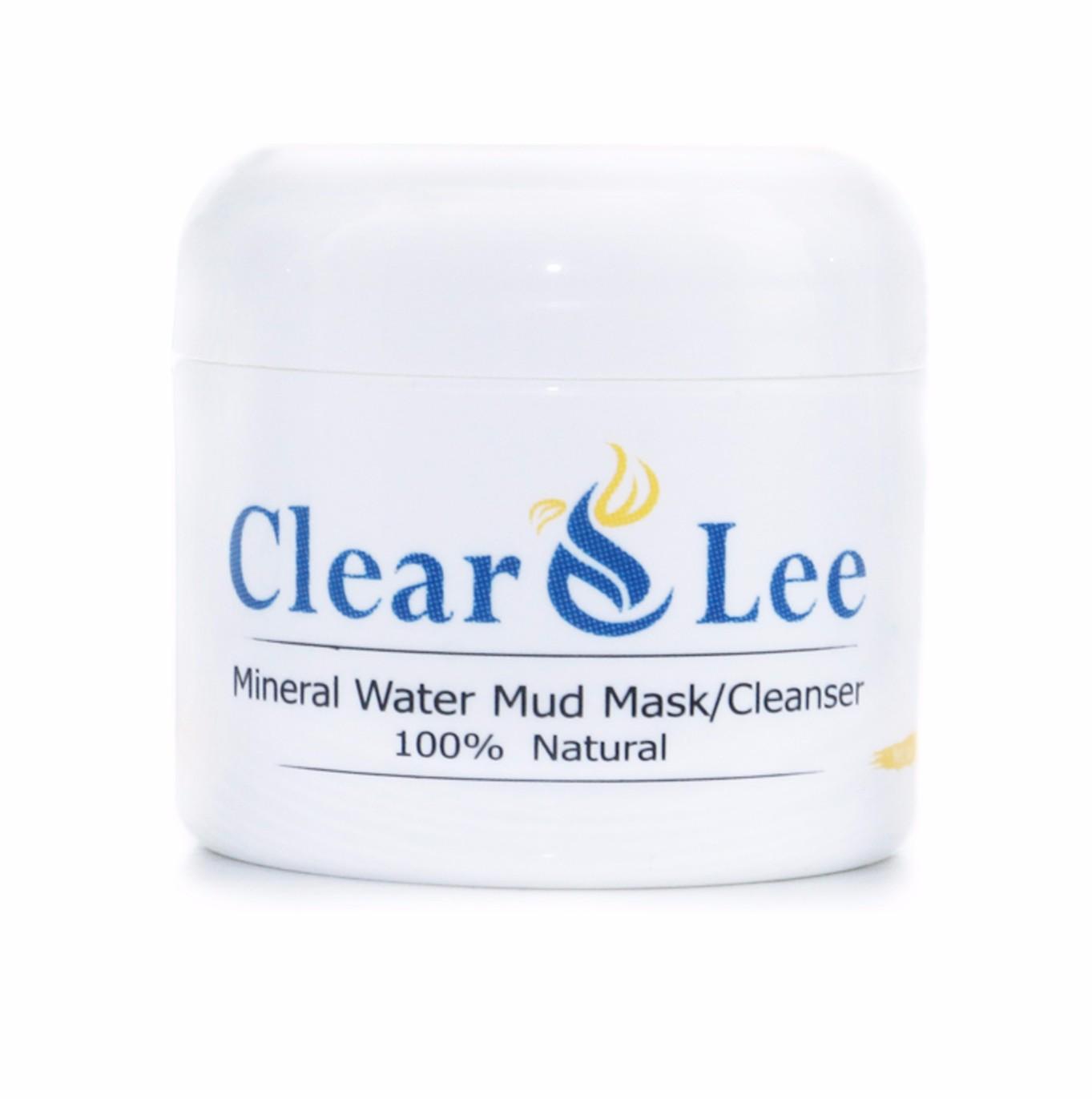 ClearLee Mud Mask
