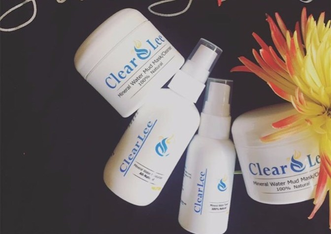 ClearLee skin care Products