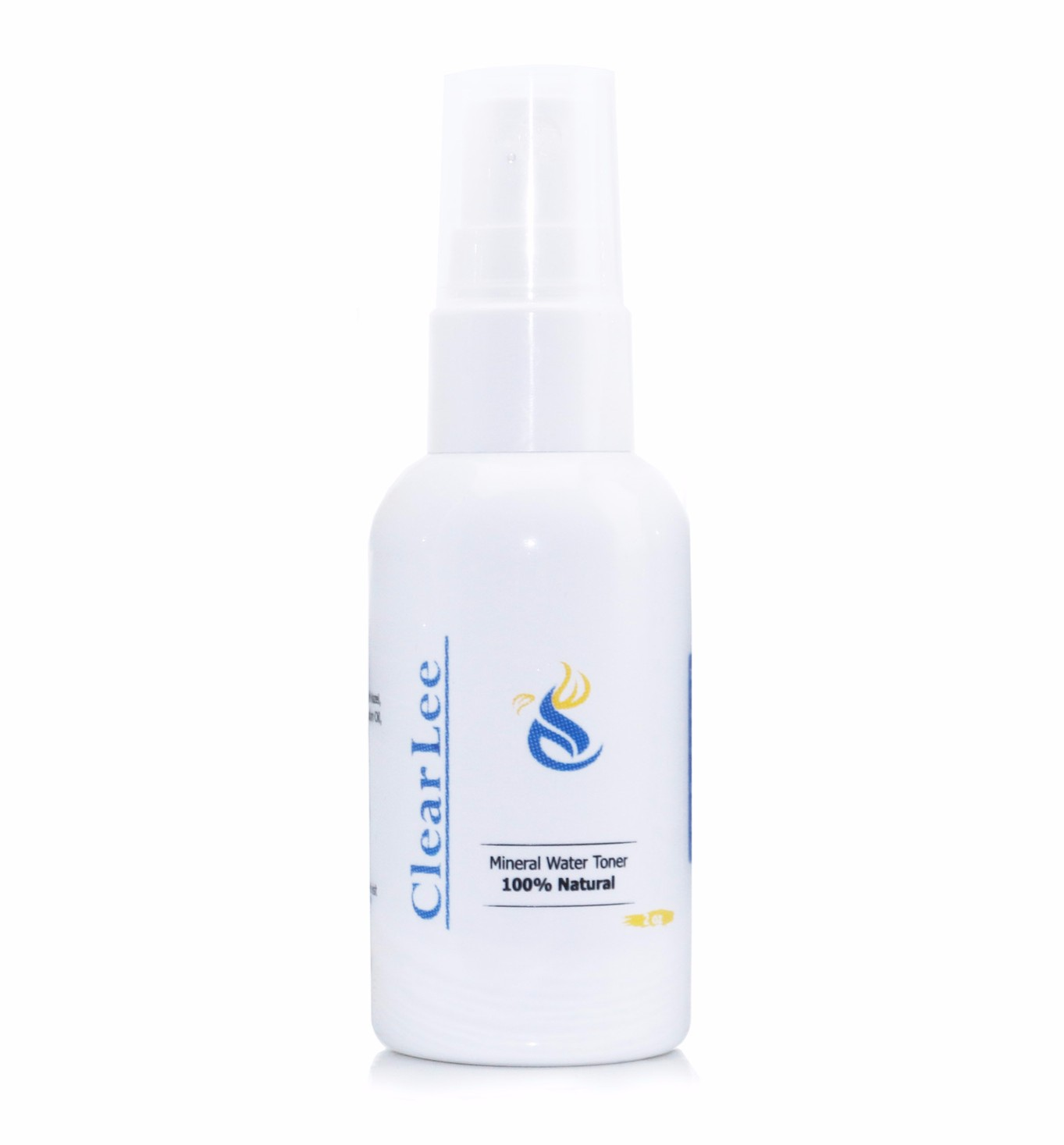 ClearLee mineral water toner