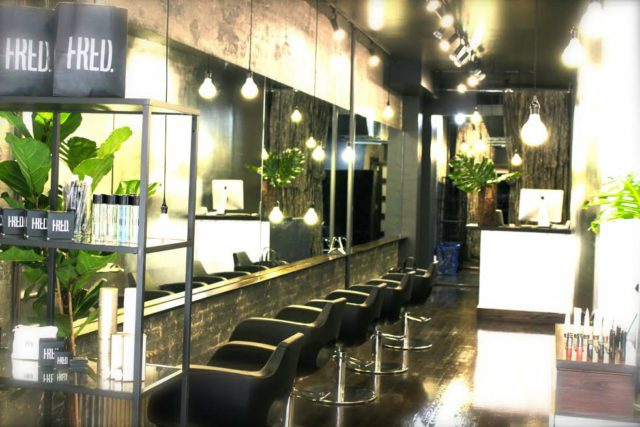 FRED Salon New York