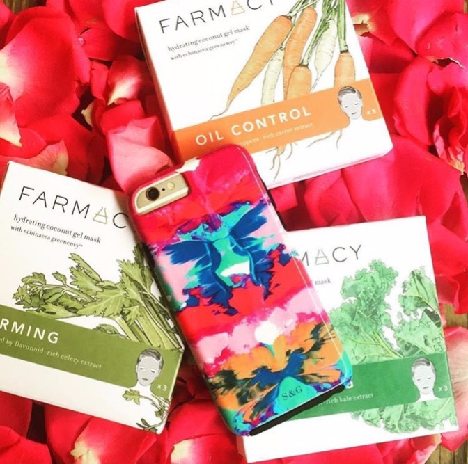 Farmacy beauty skin care