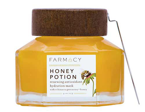Farmacy beauty honey lotion