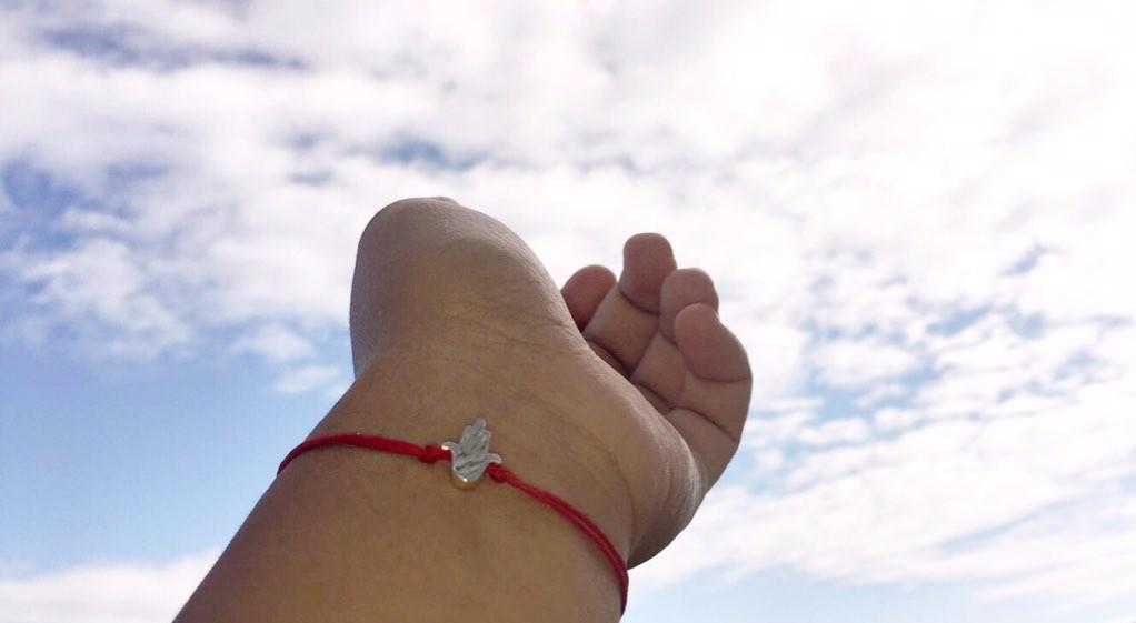 Karma and Luck Bracelet