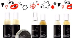 Less Is More Organic Hair Care