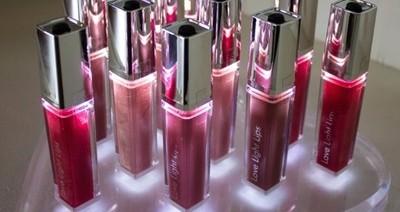 Love Light Lips cosmetics