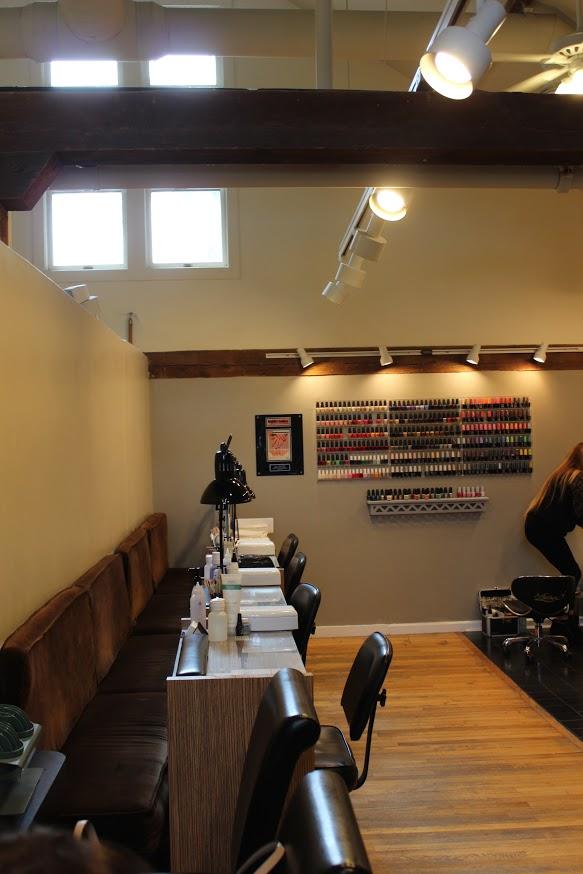 Marlene weber day salon