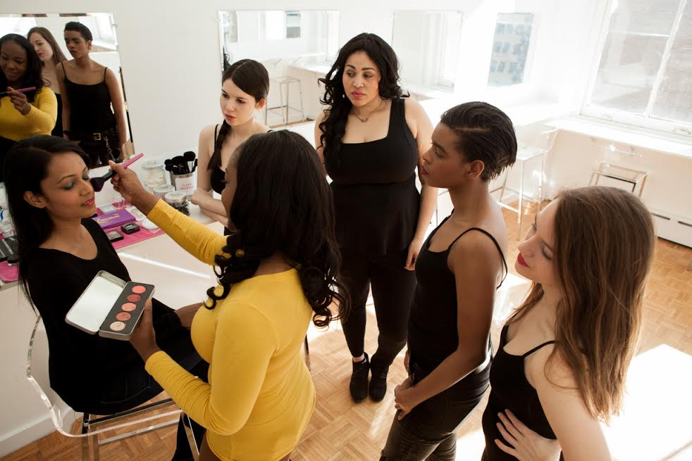 chicstudios school of makeup new york