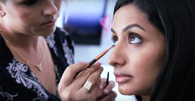 summer glow makeup tutorial