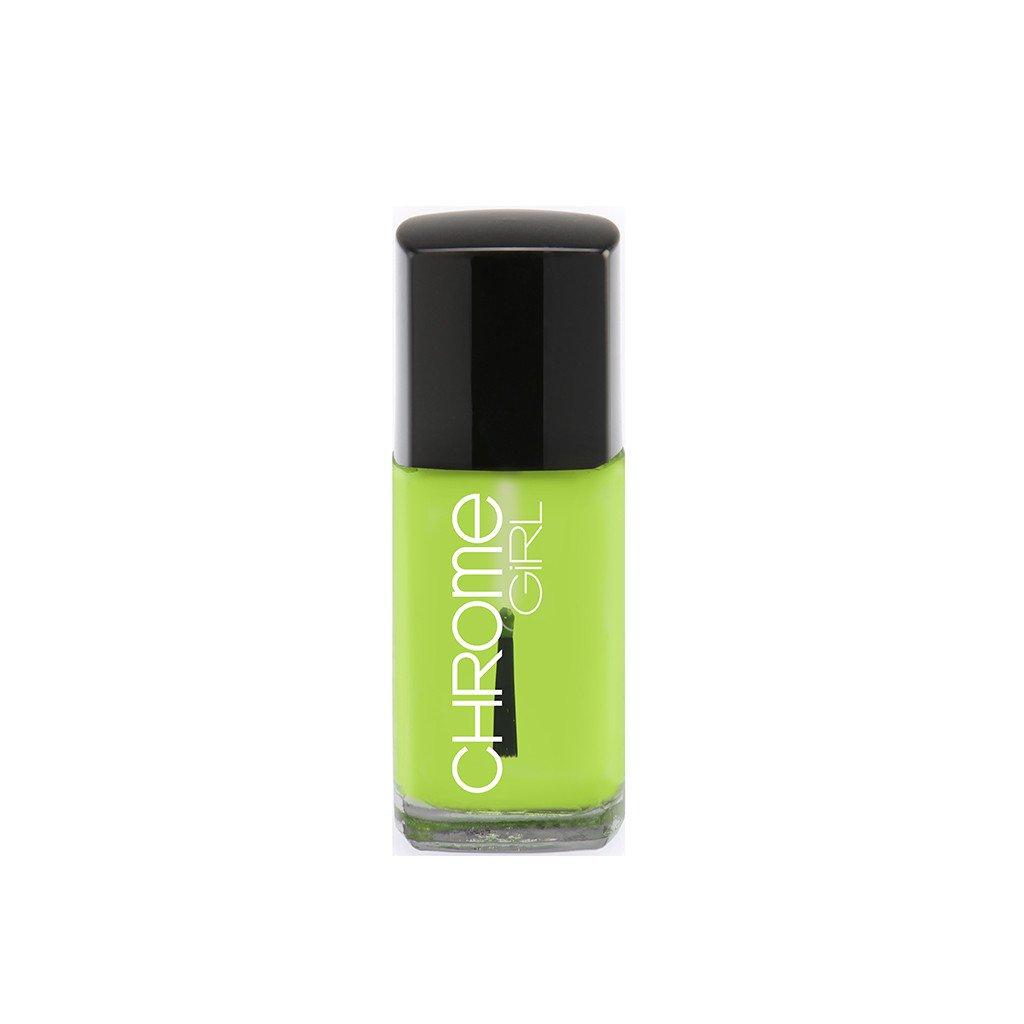 chrome girl cuticle oil
