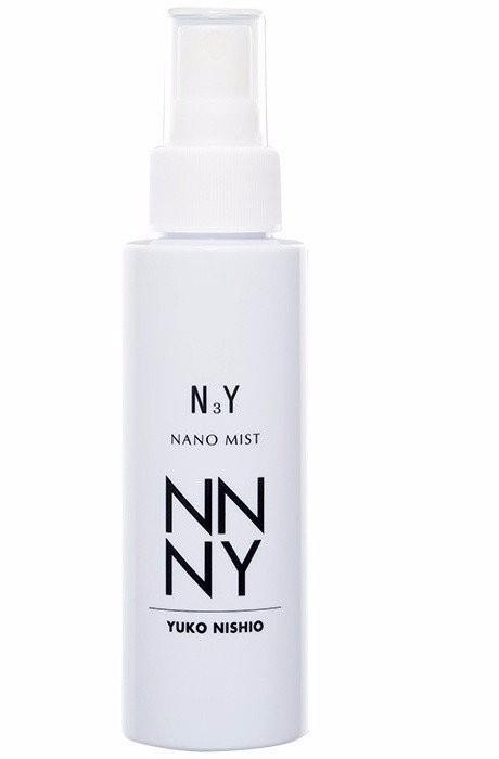nnny nano mist