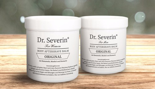 dr severin for women
