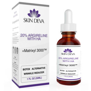 Skin Deva Argireline With HA