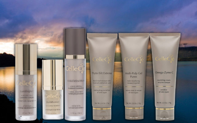 CelleCle Cosmetics