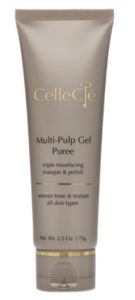 CelleCle Multi-pulp gel puree