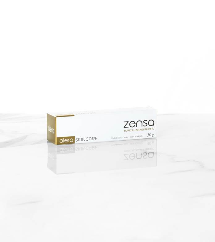 Zensa Anaesthetic Numbing Cream