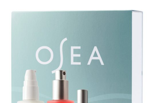 osea skincare collection