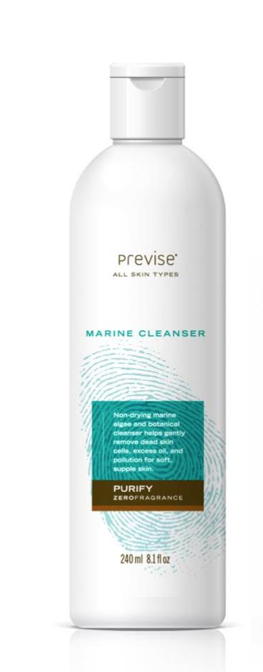 Previse Marine Cleanser